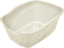 Van Ness High Sides Cat Pan - Assorted - 17.5X15X8.5 In