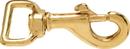 Henssgen Hardware Harness Swivel Eye Bolt Snap - 1 Inch