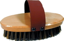 Imported Horse &Supply Nifty Mud Brush For Horses - 7.5 X 3.5 Inch