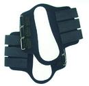 Imported Horse &Supply Neoprene Splint Boot For Horses - Black - Medium