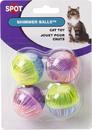 Ethical Shimmer Balls - 4 Pack