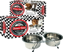 Ethical Stainless Steel Double Diner - Stainless Steel - 1 Pint