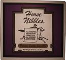 Horse Nibbles Horse Nibbles - Molasses - 9.75 Pound
