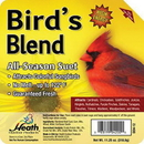 Heath Bird S Blend All-Season High Energy Suet - 11.25 Ounce