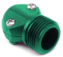 Gilmour Male Coupling Hose Mender - 1/2 Inch