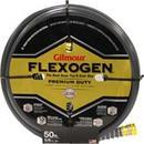 Gilmour Flexogen 8-Ply Garden Hose - Gray - 50 Ftx5/8 In