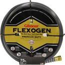 Gilmour Flexogen 8-Ply Garden Hose - Gray - 75 Ftx5/8 In