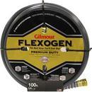 Gilmour Flexogen 8-Ply Garden Hose - Gray - 100 Ftx5/8 In