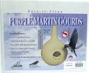 Heath Easy Clean Purple Martin Gourd - White - Large/4 Pack