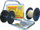 Coburn Sticky Roll Fly Tape System Fly Trapping Tape Kit - 1000 Foot