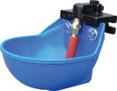 Smb Super Flow Poly Water Bowl For Cattle And Horse - 22 Liter/Min