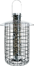 Droll Yankees Domed Cage Feeder - Black - 20 Inch