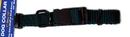 Hamilton Adjustable Dog Collar - Hunter Green - 3/8  X 7-12
