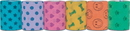 Andover Healthcare Petflex Pet Pack Small Animal Bandages - Assorted - 2 Inch/6 Pack