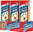 Gulf Stream Home & Garden Gardentech Sevin-5 Rtu 5% Dust - 1 Pound/3 Pack