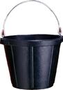 Fortex Utility Pail - Black - 10 Quart