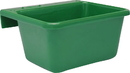 Fortex Over The Fence Feeder - Green - 6 Quart