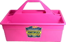 Fortex Tote Max - Hot Pink - 17X11X11 Inch