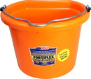 Fortex Industries Flat Back Bucket