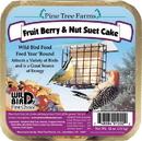 Pine Tree Farms Suet Cake - Fruit/Berry/Nut - 12 Ounce