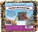 Pine Tree Farms Fruit Berry Nut And Seed Cake - Fruit/Nut - 2 Pound