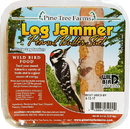 Pine Tree Farms Log Jammer - Woodpecker - 9.4Ounce/3 Pack