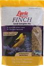 Lyric Finch Food