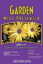Garden Weed Preventer With Treflan Herbicide