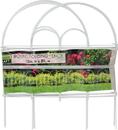 Garden Zone 051808 Round Folding Fence