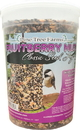 Pine Tree Farms Fruit-Berry-Nut Classic Seed Log - 72 Ounce