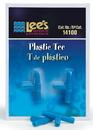 Lee S Aquarium & Pet Plastic Tee - 2 Pack