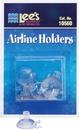 Lee S Aquarium & Pet Airline Holders - 6 Pack