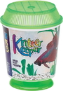 Lee S Aquarium & Pet Kritter Keeper - Round - Small