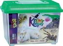 Lee S Aquarium & Pet Kritter Keeper - Rectangle - Small
