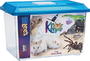 Lee S Aquarium & Pet Kritter Keeper - Rectangle - Large