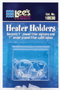 Lee S Aquarium & Pet Heater Holder - 2 Pack