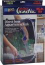 Lee S Aquarium & Pet Ultimate Gravel Vacuum Kit - 25 Foot
