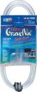 Lee S Aquarium & Pet Ultra Gravel Vacuum Cleaner With Nozzle - 5 Inch