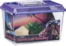 Lee S Aquarium & Pet Hermit Crab Hideaway Kit - Medium