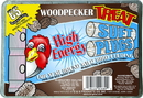C & S Woodpecker Treat High Energy Suet Plugs - 12 Ounce