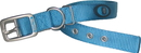 Hamilton Double Thick Nylon Dog Collar - Ocean - 1X24 Inch
