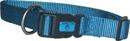 Hamilton Adjustable Dog Collar - Ocean - 5/8  X 12-18
