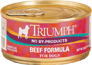 Triumph 00199 Canned Dog Food