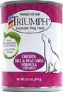 Triumph Pet-Sunshine Mill Canned Dog Food - Chckn/Rice/Veg - 13.2 Ounce