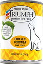 Triumph Pet-Sunshine Mill Canned Dog Food - Chicken - 13.2 Ounce