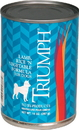Triumph Pet-Sunshine Mill Canned Dog Food - Lamb/Rice/Veg - 13.2 Ounce