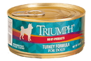 Triumph Pet-Sunshine Mill Canned Dog Food - Turkey - 5.5 Ounce