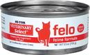 Triumph Pet-Sunshine Mill Hi-Tor Felo Diet Canned Cat Food - 5.5 Ounce