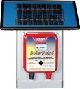 Parker Mccroy Parmak Deluxe Field Solar Pak6 Solar Fence Charger - Blue - 25 Mile / 6V
