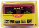Parker Mccroy Parmak Mark8 Multipower Fence Charger - Red - 30 Mile